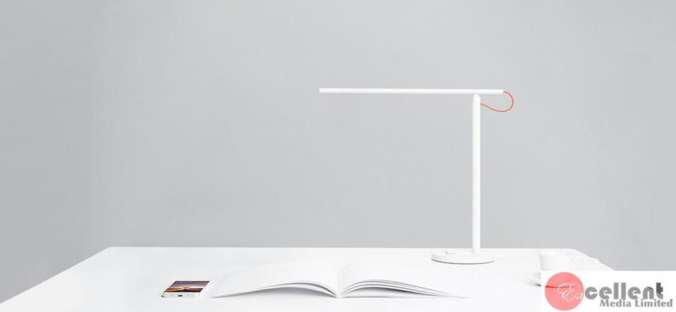 劃時代智能枱燈-米家LED智能枱燈(下)