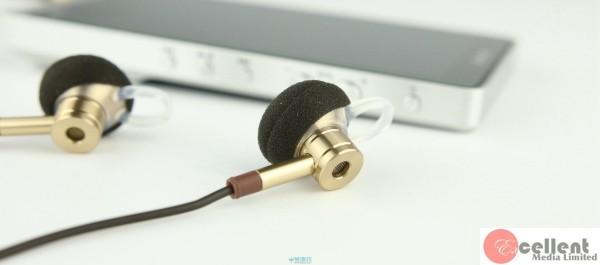 1 MORE 金澈耳機: 對耳塞式耳機改觀?